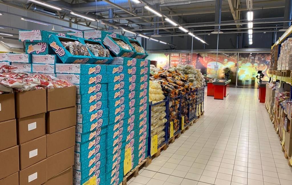 Russische fooddiscounter MERE wil 100 supermarkten openen in Spanje