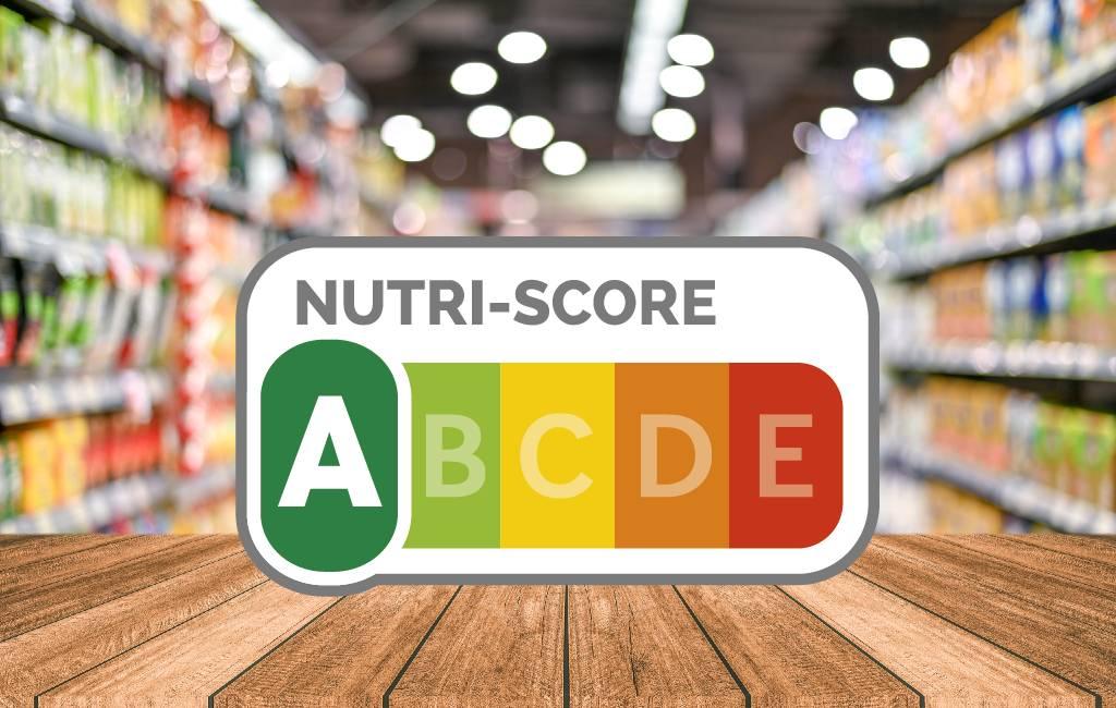 Spanje en 6 Europese landen gaan samenwerken met de Nutri-Score