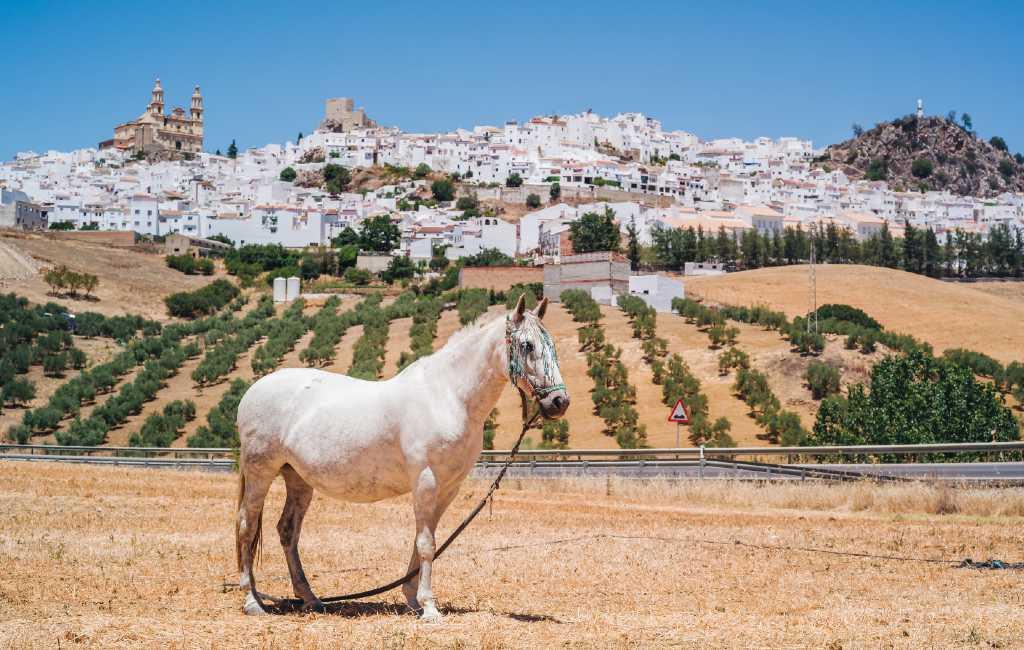 De populairste kleine steden en dorpen in Spanje