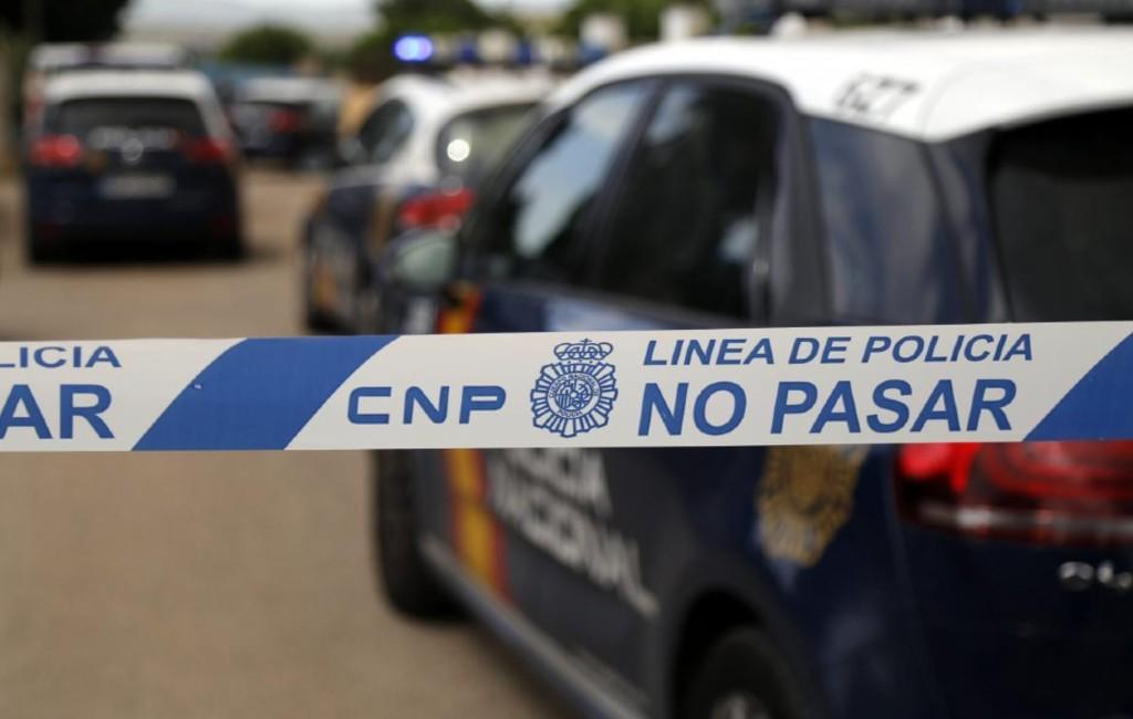 Man pleegt zelfmoord na het doodschieten van een andere man in Murcia