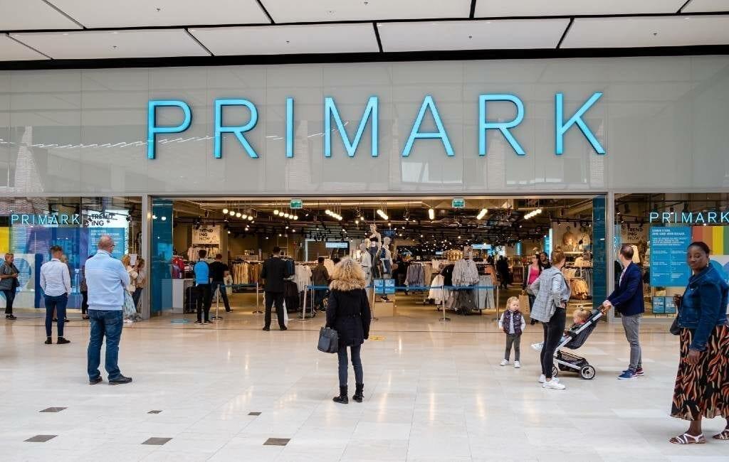 Primark wil voor eind 2021 een winkel openen in Marbella
