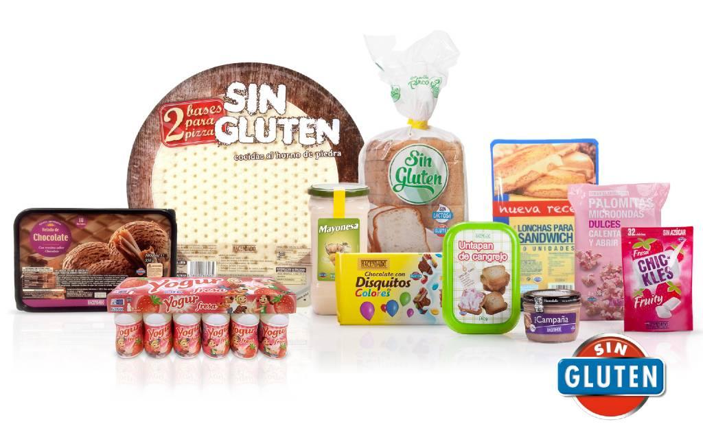 'Glutenvrij' vermelding op producten mag niet zomaar gebruikt worden in Spanje
