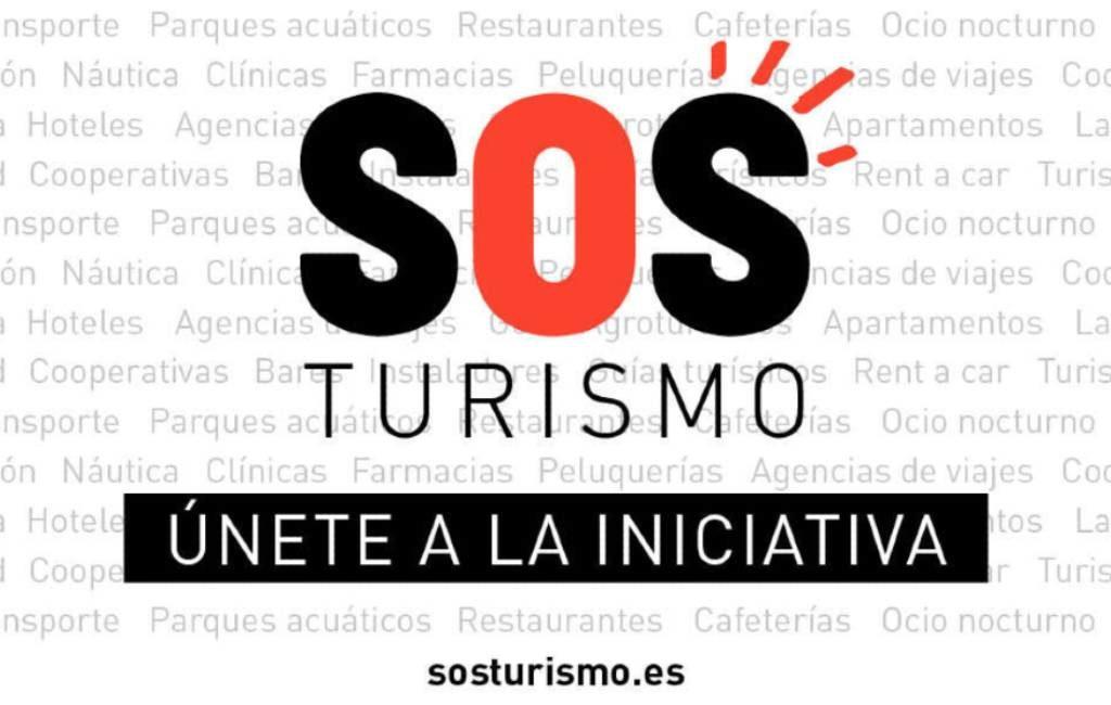 Campagne #SOSTurismo gestart op de Balearen eilanden