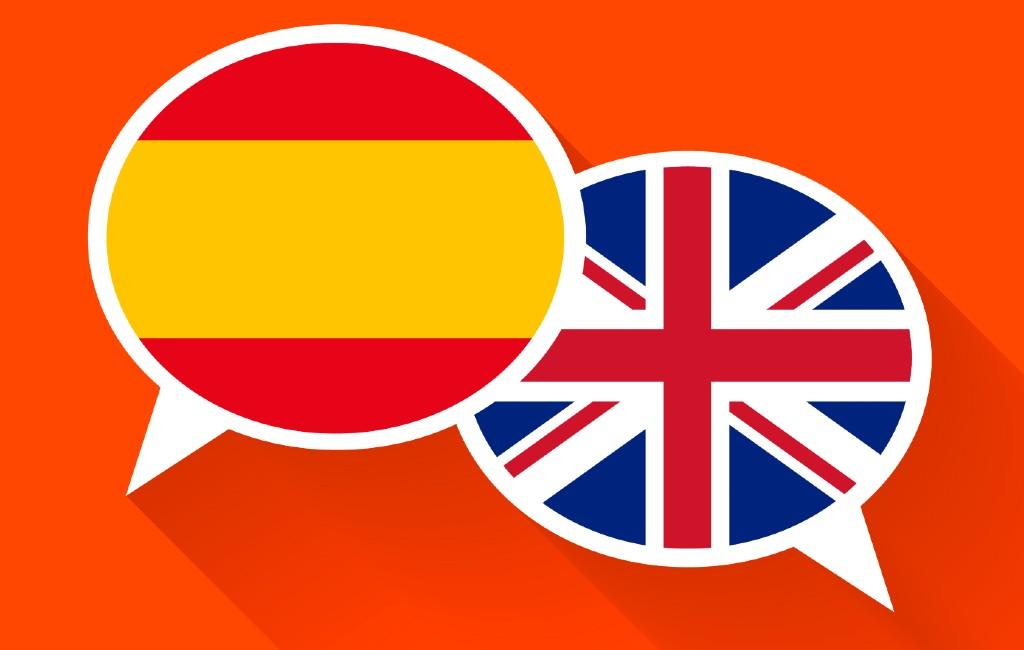 Niveau van het Engels in Spanje, Nederland, België en andere landen op kaart gebracht