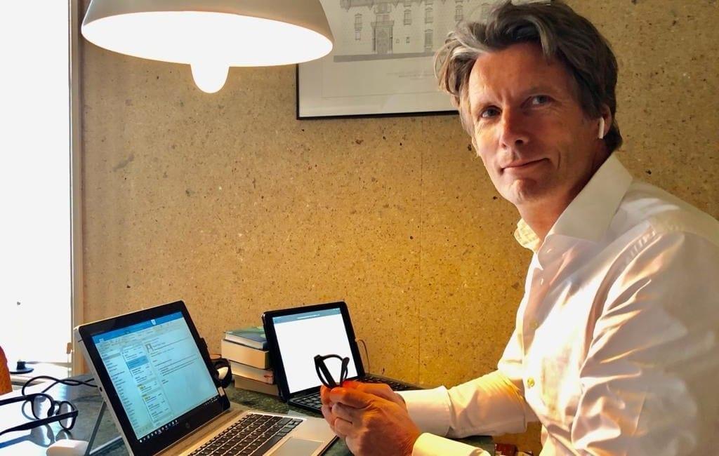 Interview met de Nederlandse ambassadeur in Spanje