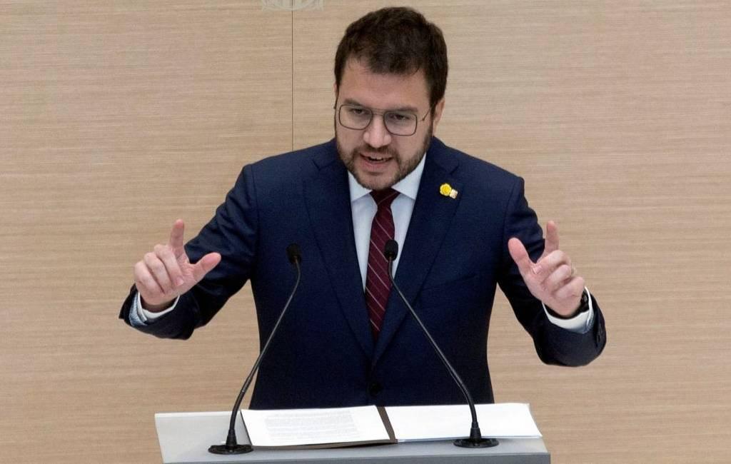 Catalaanse separatistische partijen slagen er niet in om een regering te vormen