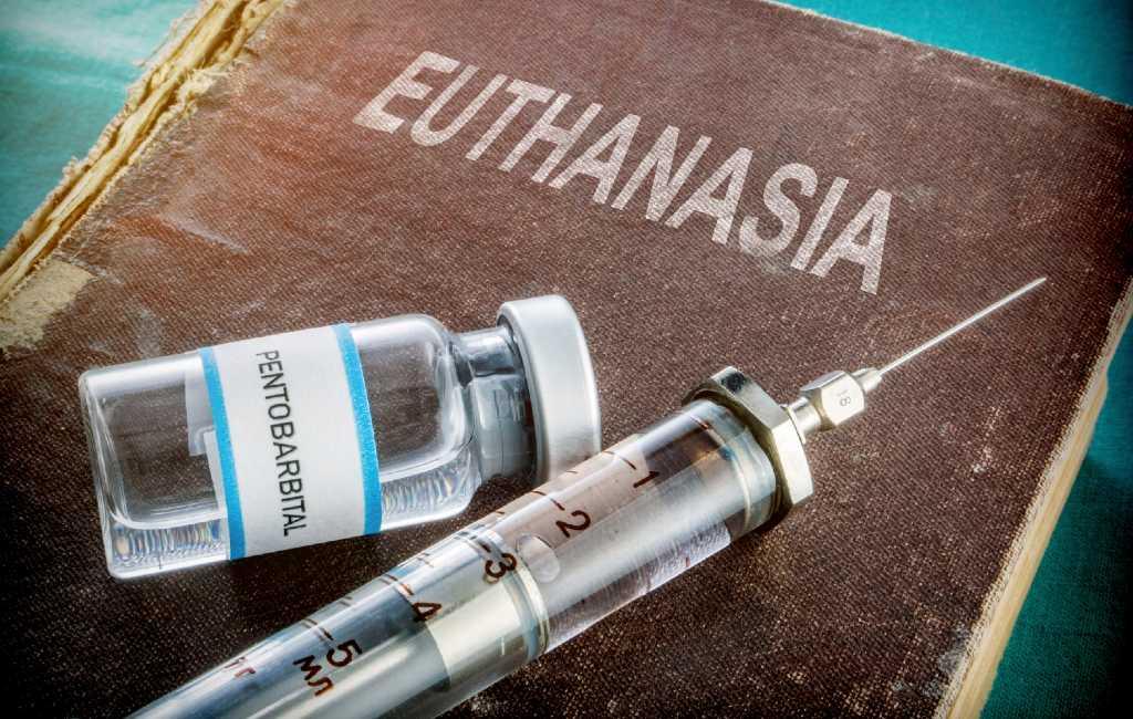Eerste euthanasiewet met meerderheid aangenomen in Spanje