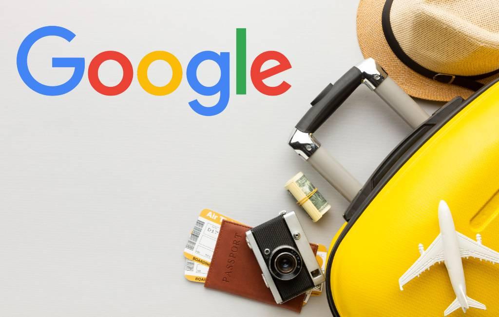 Google bereidt zich voor op het moment dat we weer kunnen reizen met 'Google Reizen