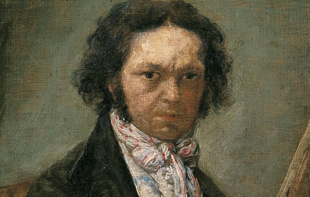 Aragón viert 275e verjaardag van de Spaanse kunstschilder Francisco de Goya