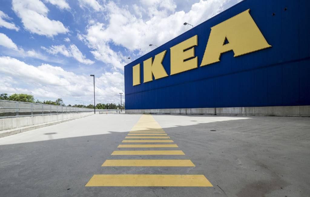 De IKEA in Valencia krijgt boete voor het niet respecteren van corona-openingstijden