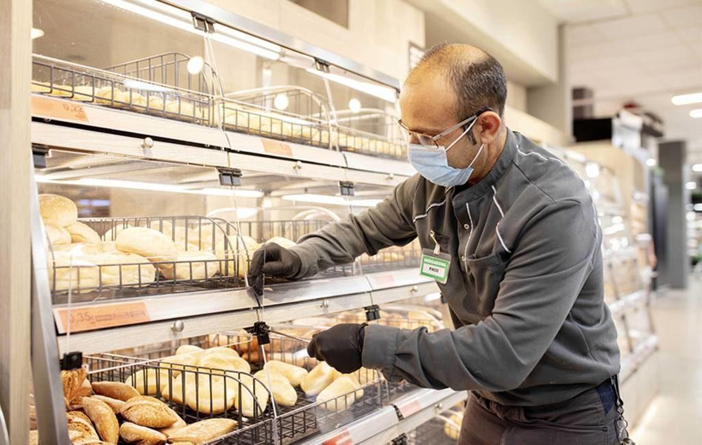 Mercadona verdeeld 409 miljoen euro onder meer dan 90.000 werknemers