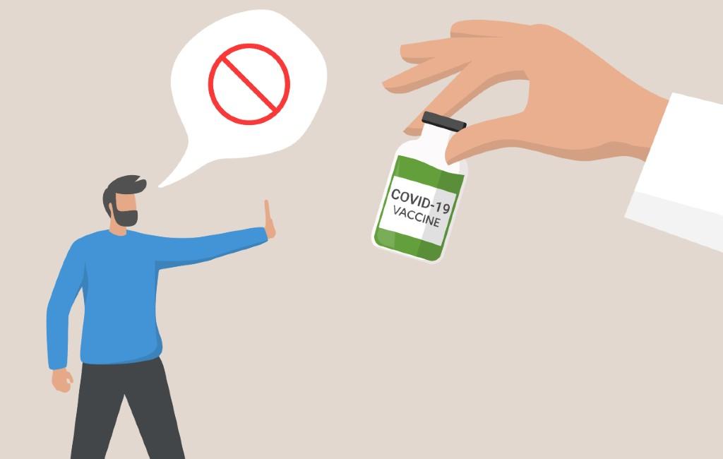 Spaanse regering stapt naar de rechter om 60.000 euro vaccinatieplicht boete in Galicië