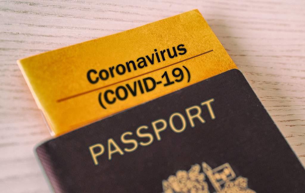 Het Europese corona-certificaat zal geen garantie voor vrij reizen worden
