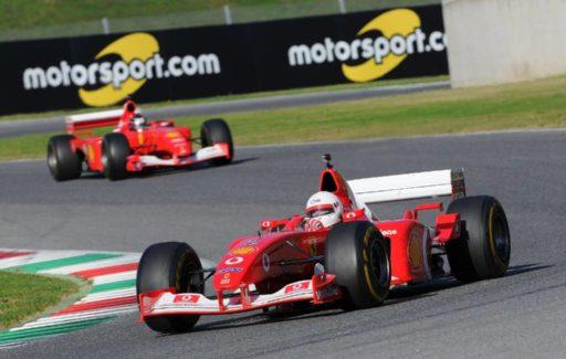 Formule 1 Grote Prijs van Spanje wordt uiteindelijk zonder publiek gereden
