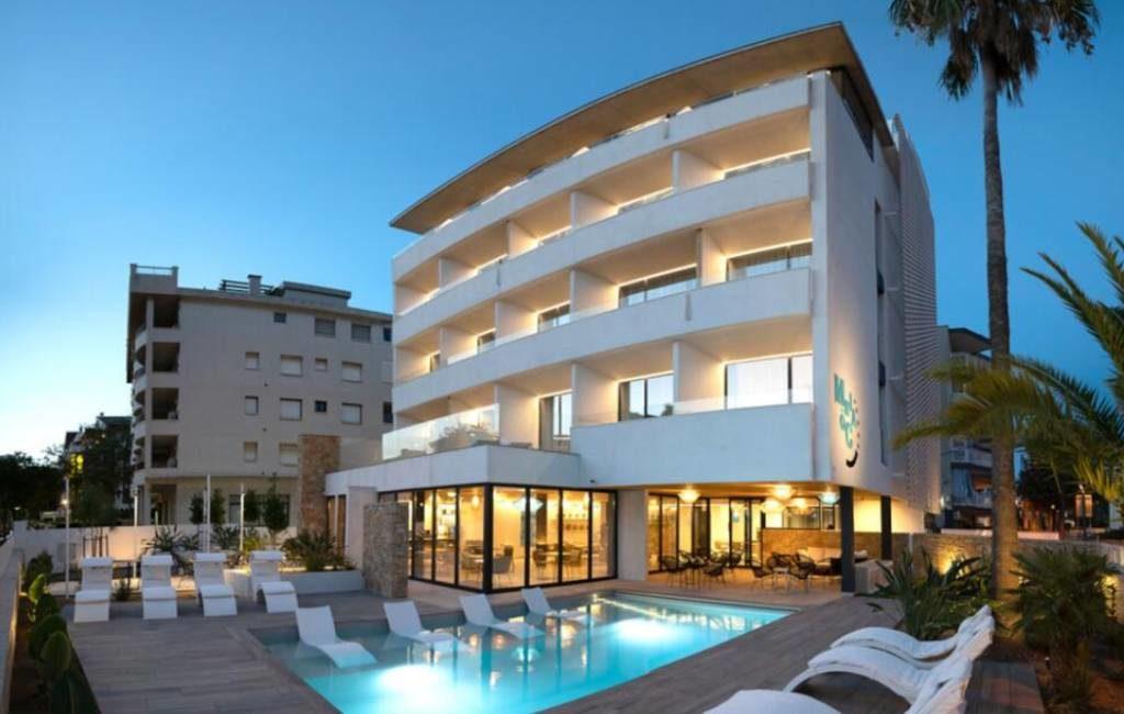 Kustplaats Cambrils aan de Costa Dorada heeft eerste Adults Only hotel