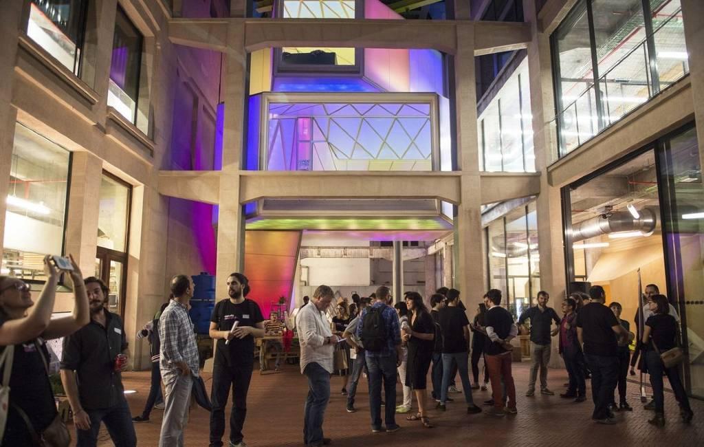 Madrid krijgt een nieuw museum in de oude Belgische zagerij