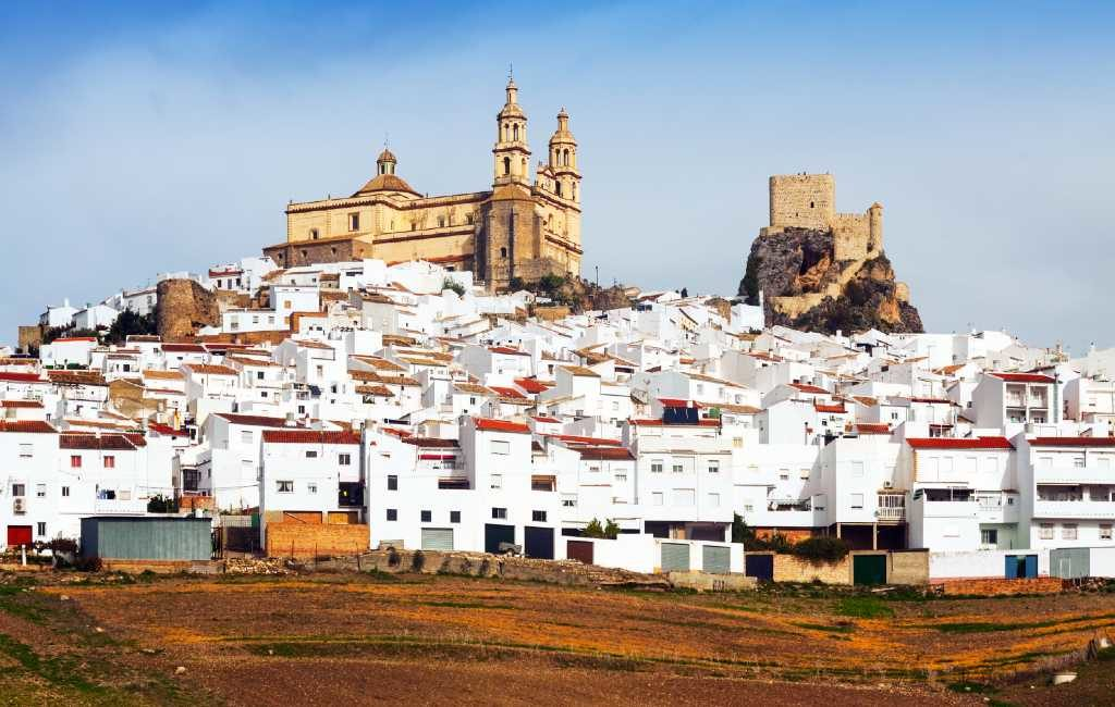 Stem mee voor de Turismo Rural hoofdstad 2021