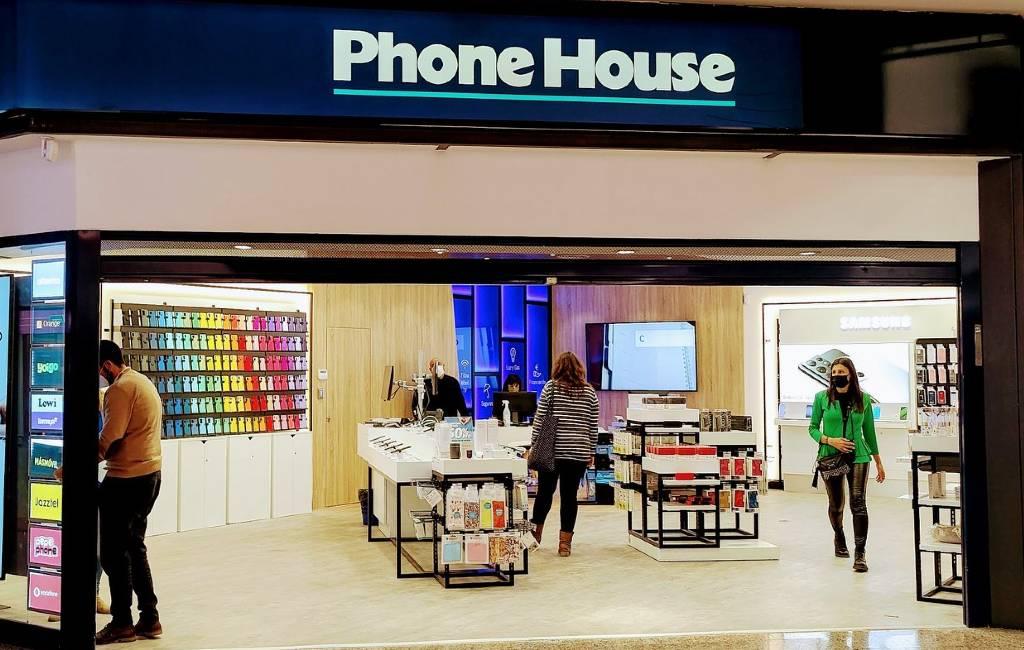 Phone House Spanje heeft ransomware-aanval en publicatie van gegevens klanten