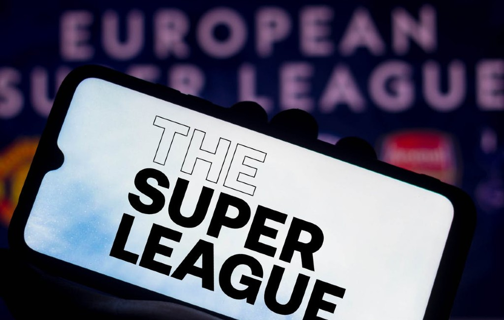 Atlético Madrid, Britse en Italiaanse clubs stappen uit Super League plannen
