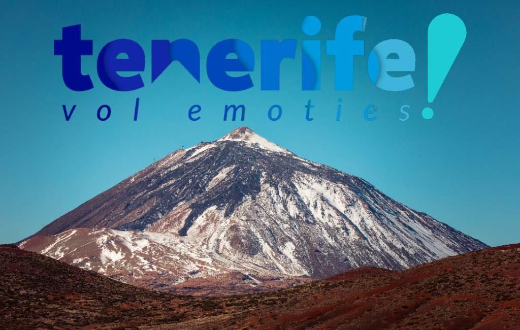 Canarische Eiland Tenerife lanceert vernieuwd merk en logo