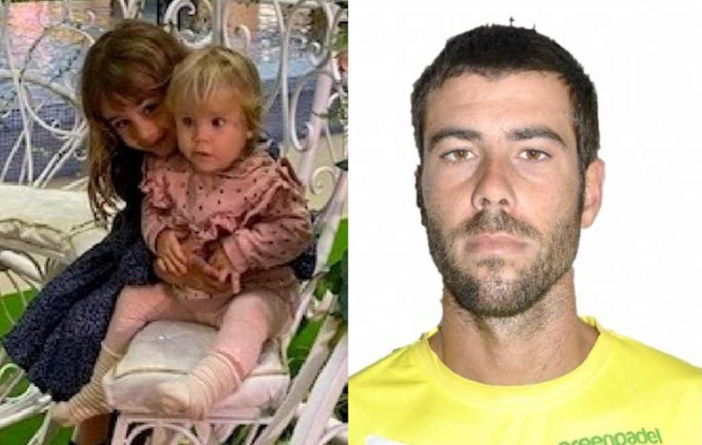 Politie onderzoekt mogelijke ontvoering op Tenerife van twee meisjes door hun vader