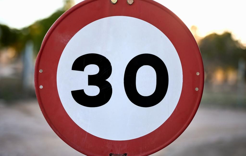 Málaga wil nieuwe maximumsnelheid van 30 km/uur alweer verhogen naar 50 km/uur