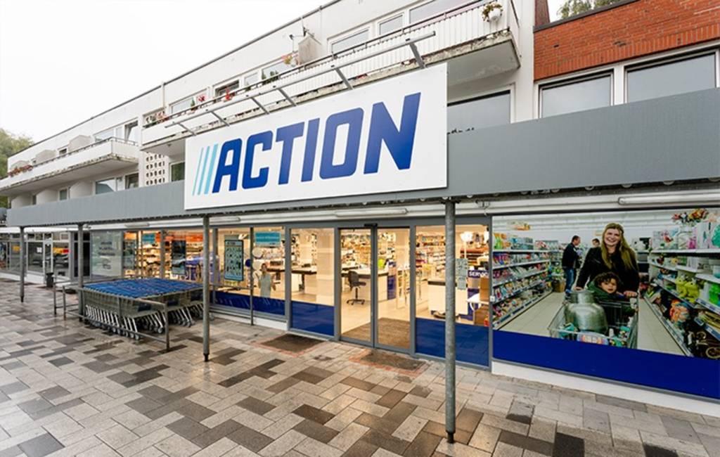 Action wil met winkels uitbreiden naar Spanje (2022) en Italië (2021)