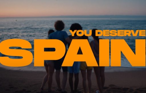 'You deserve Spain' is de nieuwe campagne om toeristen naar Spanje te lokken