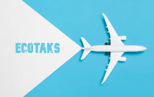 Krijgt Spanje in de toekomst ook een vlieg- of ecotaks op vliegtickets?