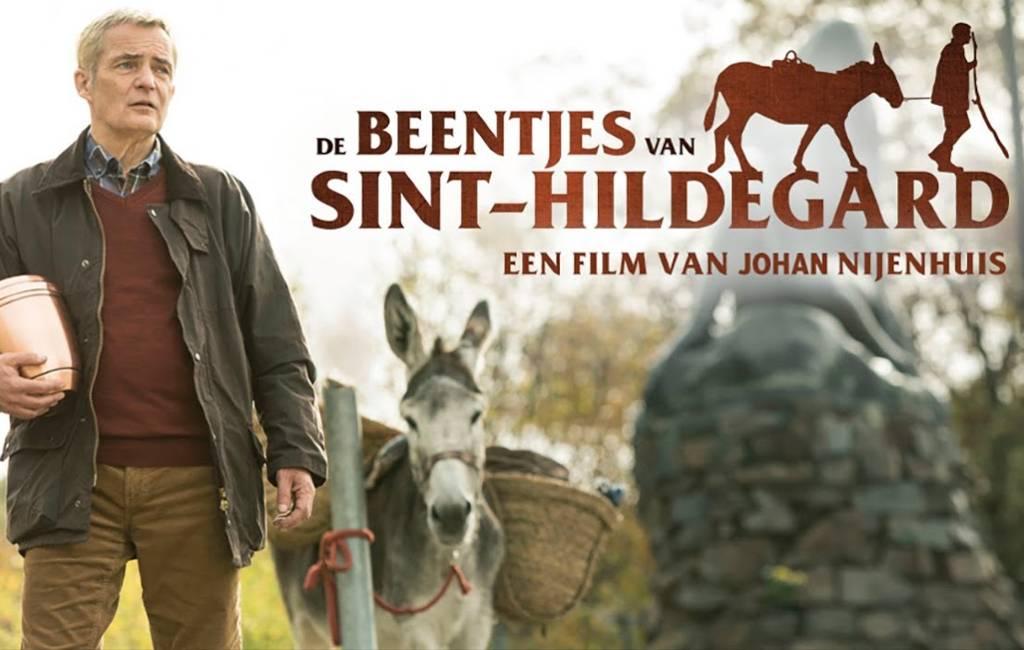 Nederlandse film 'De Beentjes van Sint Hildegard' binnenkort in het Spaans te zien