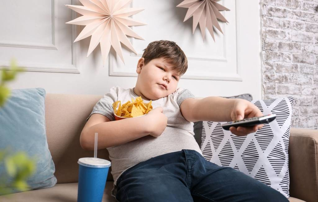 Bijna een op de vier jonge mensen in Spanje heeft een overgewicht of obesitas