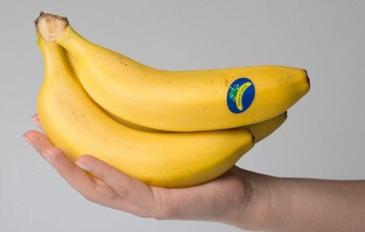 Canarische bananen willen een milieulabel vanwege lage CO2-voetafdruk