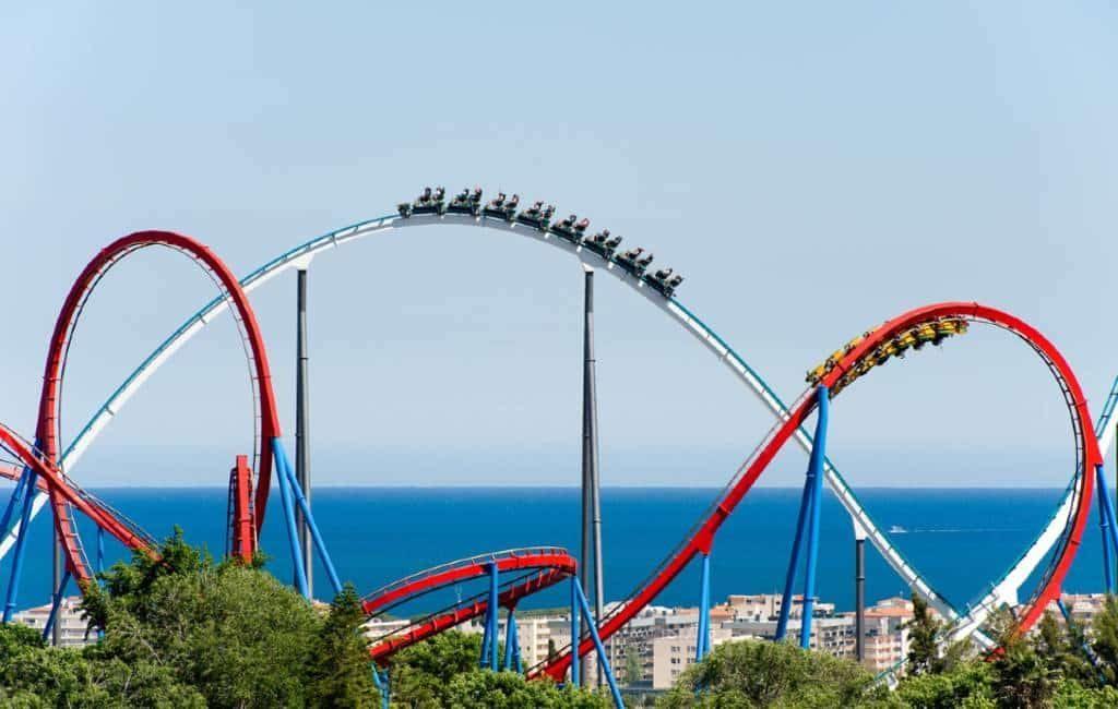 Pretpark PortAventura aan de Costa Dorada opent op 15 mei