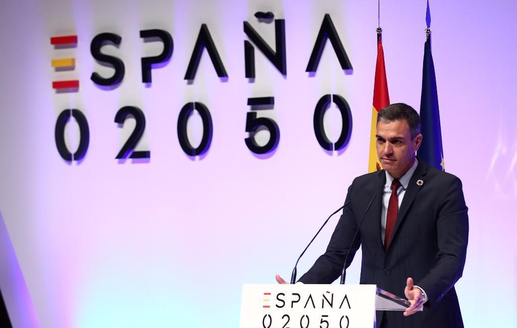 Spanje presenteert 'España 2050' een langetermijnstrategie om het land te moderniseren