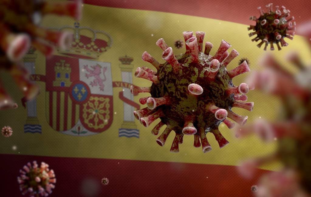 Wat gebeurt er na beëindiging van de noodtoestand op 9 mei in Spanje?
