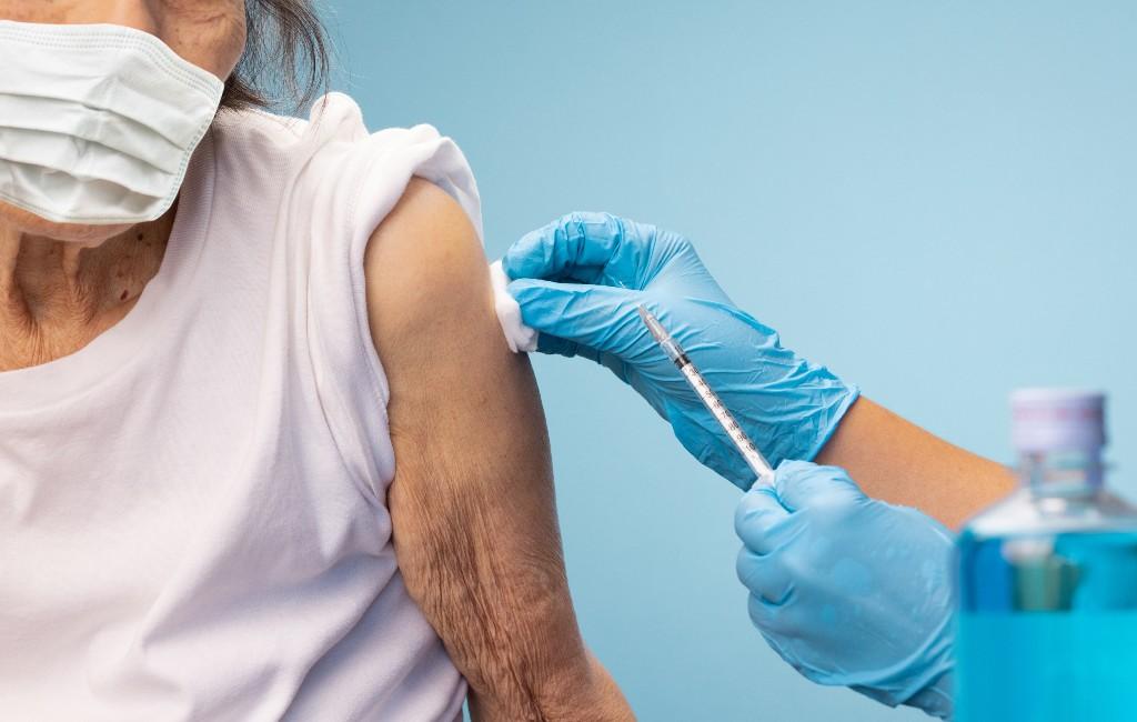 Wie is er aan de beurt met corona-vaccinatie in de Valencia regio?
