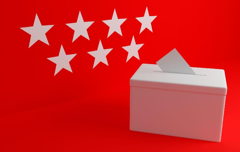 Regionale verkiezingen Madrid regio op 4 mei maar wie won in 2019?