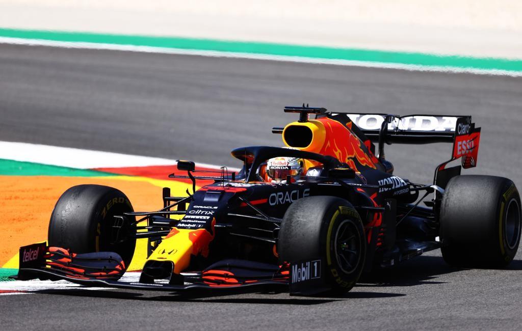 Max Verstappen als tweede geëindigd bij Formule 1 Grand Prix van Spanje