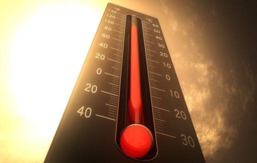 Warm weekend verwacht in Spanje met temperaturen boven de 37 graden