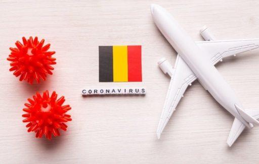 België geeft Catalonië vanaf 16 juni weer een reisadvies kleurcode rood