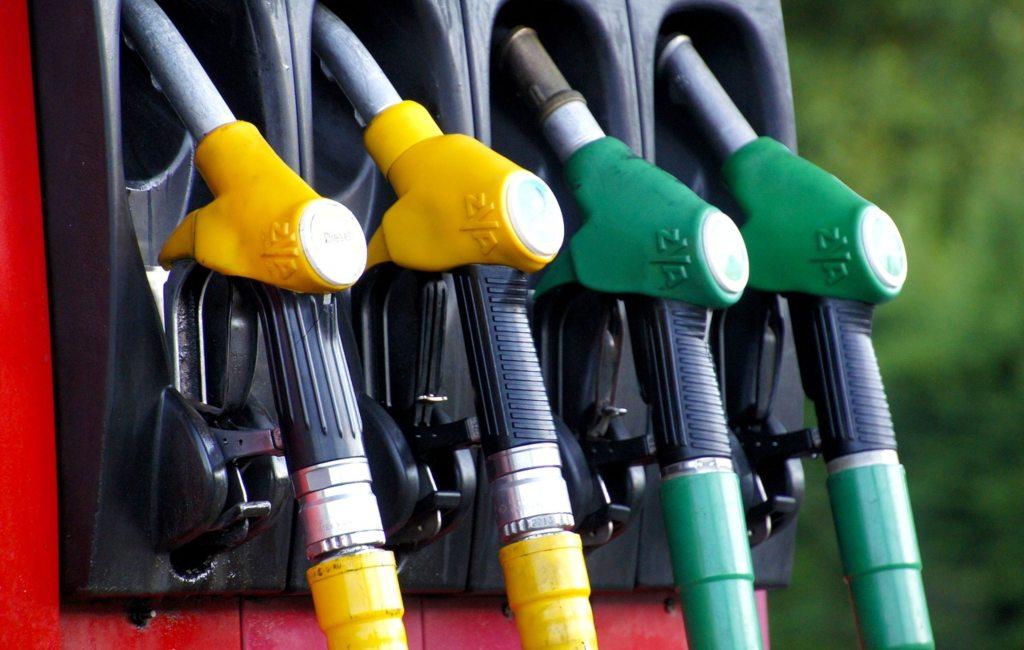 Benzineprijzen sinds begin dit jaar 14 procent duurder geworden in Spanje