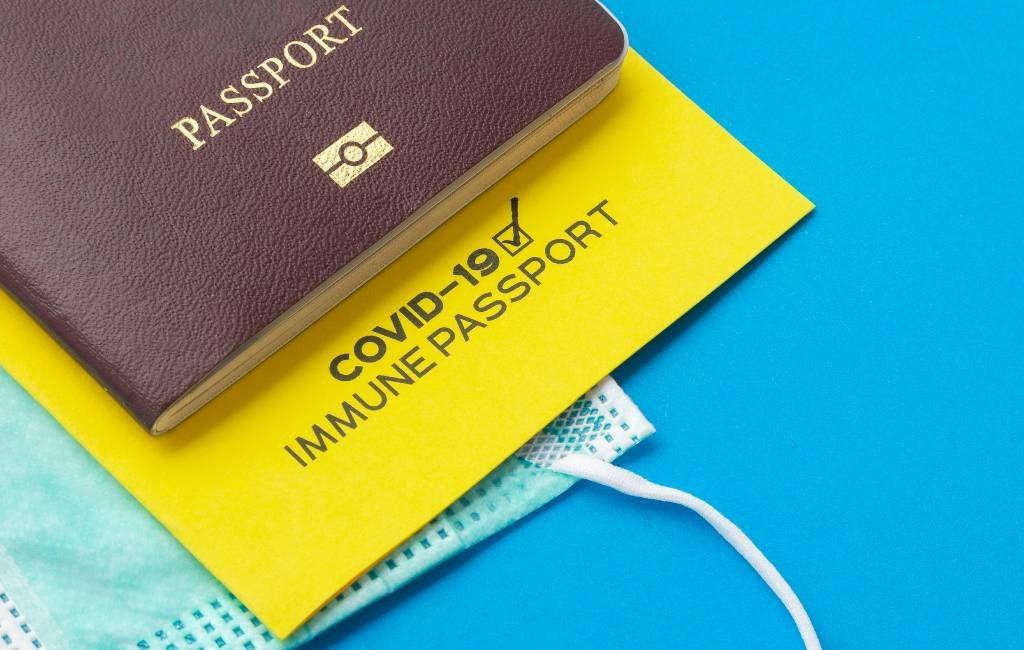 Officieel: Vanaf 7 juni geen PCR-test voor gevaccineerde reizigers om Spanje binnen te komen