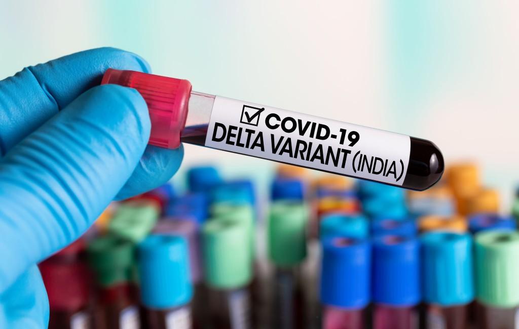 Ook in Spanje maakt men zich druk om de corona Delta-variant