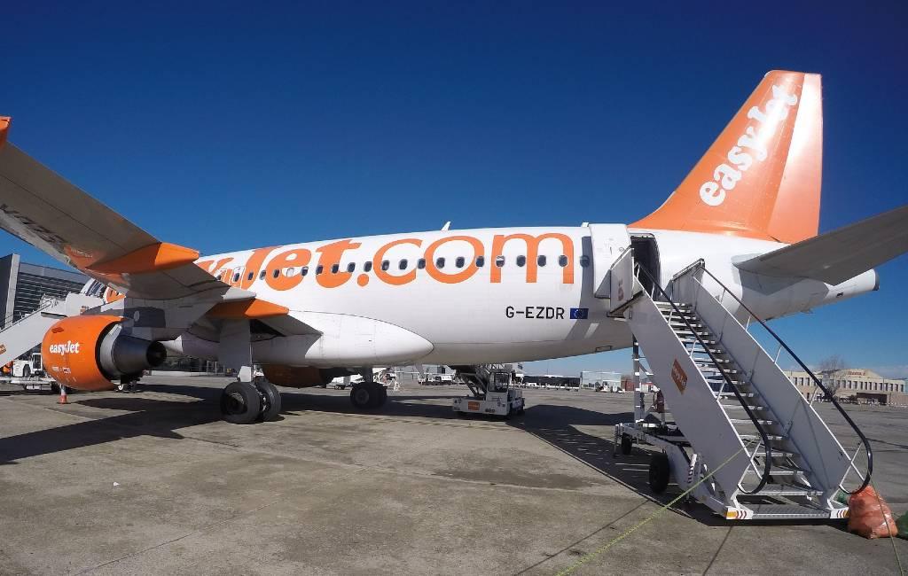 Easyjet opent vliegbasis bij vliegveld Málaga-Costa del Sol