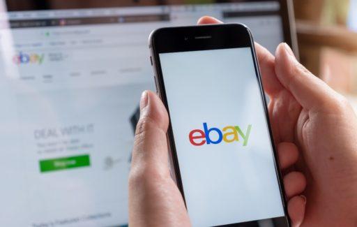 EBay sluit het Spaanse kantoor maar houdt de Spaanse website in de lucht
