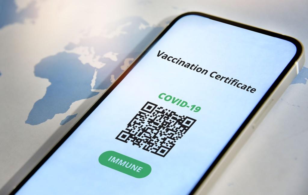 Zeven landen hebben al digitale EU-COVID-certificaat maar Spanje wacht tot 7 juni