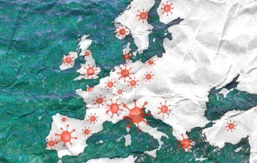 Welke Europese landen vaccineren hun inwoners het snelst?