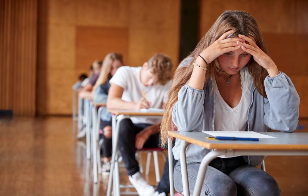 Catalaans Hooggerechtshof: schoolexamens moeten in het Spaans aangeboden worden