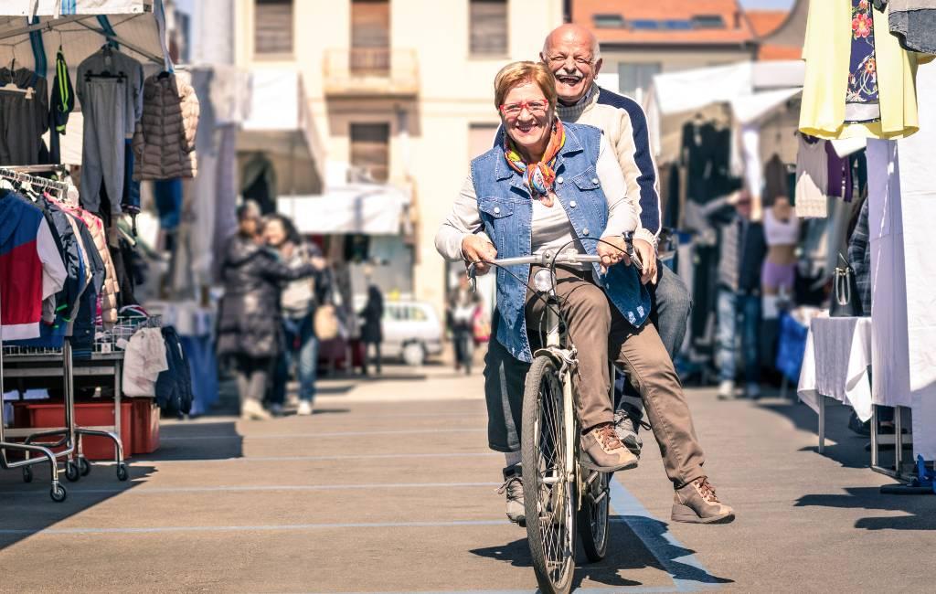 Regering presenteert strategisch plan voor het gebruik van de fiets in Spanje