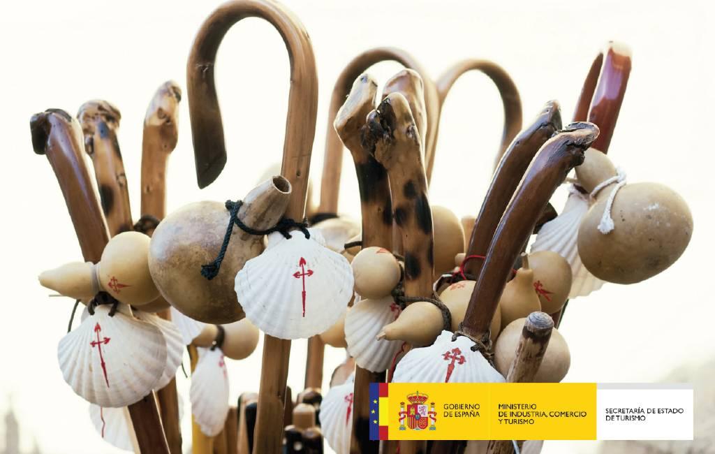 121 miljoen euro voor Spaans Toeristisch Plan voor het Heilig jaar van Santiago